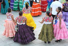 Oaxaca Chatino Women | Flickr - Photo Sharing!