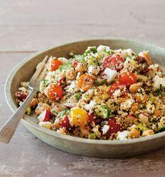 Quinoa Tabbouleh - Williams-Sonoma Taste