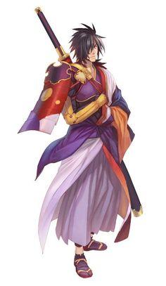 Tales of Berseria RPG Casts Daisuke Kishio, Ami Koshimizu as 2 New Characters