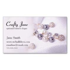Jewelry business cards business cards logos pinterest jewelry business cards business cards logos pinterest business cards card templates and business card logo wajeb Gallery