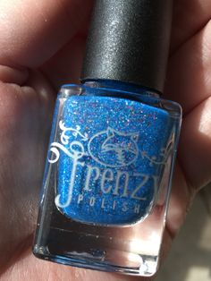 Frenzy Polish Foxtrot Victor BN $7