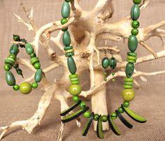 Green Tagua