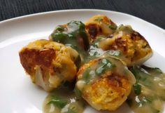 urban vegan: vegan mofo :: sweet-ish meatballs