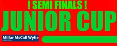 Millar McCall Wylie Ulster Junior Cup 2013 Semi Finals Preview by George Millar now live on WWW.INTOUCHRUGBY.COM!!!!!!!!!!!!!!!!!!