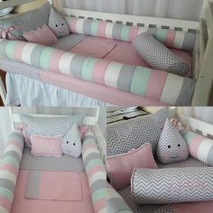 Toddler bed guards!
