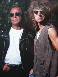 Foreigner Magazine Cutting Full Page Photo REF H4 | eBay