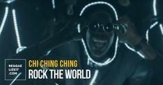 Chi Ching Ching - Rock the World (VIDEO)  #ChiChingChing #ChiChingChing #ChimneyRecords #RocktheWorld #TalladandemRecords #ZimiSehRoad