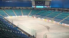 Credit Union Centre (not Q+AL show)