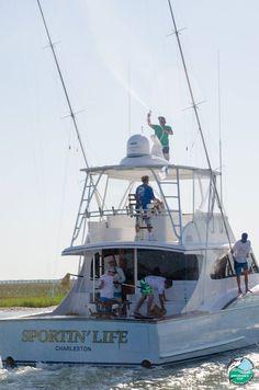 Ocean Fishing Boats, Sport Fishing Boats, Tuna Fishing, Sport Fisher Yachts, Offshore Boats, Yacht Boat, Yacht Club, Fishing Tournaments, Boat Names