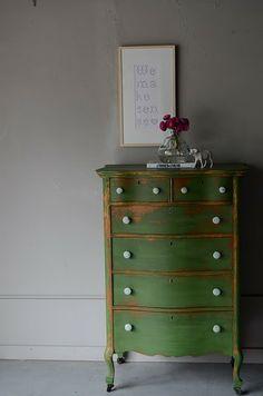 Naifandtastic:Decoración, craft, hecho a mano, restauracion muebles, casas pequeñas, boda: Cómodas restauradas