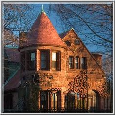 Newport Rhode Island Mansions - Bing Images