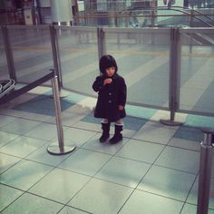 #O3. Adopt a Japanese baby. Her name will be Sora. Sora Kohana <3