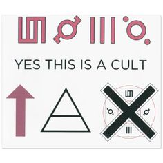 yes this is a cult