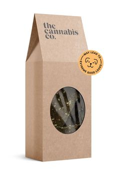 Hemp Doggy Biscuits – The Cannabis Company