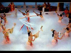 Nhạc Phim Tây Du Ký ( 1986 ) : Khúc Nhạc Thiên Đình.