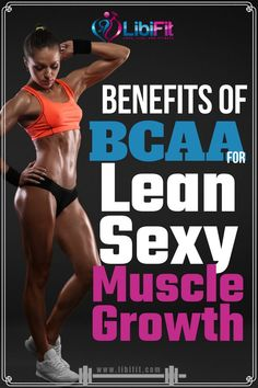 566042422075fe 9 Secret Benefits of BCAA Supplements to Fuel Fat Loss