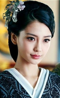 women faces asian Pretty