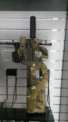 Multicam patern P90 jdmLoading that magazine is a pain! Get your Magazine speedloader today! http://www.amazon.com/shops/raeind