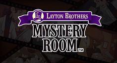 layton brothers mystery room francais apk