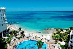 El Hotel Riu Palace Las Americas goza de unas maravillosas vistas. El Hotel Riu Palace Las Americas (Todo incluido 24h) ofrece las ideales instalaciones de 5 estrellas para disfrutar de unas vacaciones en la ciudad de Cancún, Mexico. Hotel Riu Palace Las Americas – Hotel en Cancun – Hotel en México - RIU Hotels & Resorts