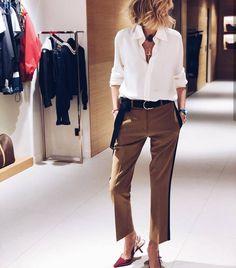 """810 Gostos, 3 Comentários - @street_style_paris no Instagram: """"@best__outfits__"""""""