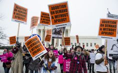The Biggest Abortion Case of the Decade Is About to Hit the Supreme Court—Here's a Preview of What's to Come