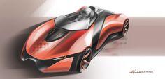 SD#9_track sportcar #cardesign, #design, #automotivedesign, #transportdesign, #vehicledesign, #cardrawing, #sketch, #carsketch, #art, #wheels, #photoshop, #track, #sportcar