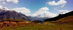 Auli- A 2000 mile solo road trip #Road #Africa #travel #Trips