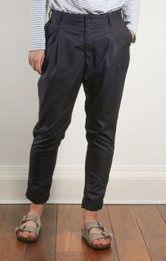 TROUSERS - Casual trousers F W K ENGINEERED GARMENTS