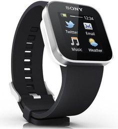 Reloj Android de S.Ericsson