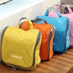 Evorest Bags - Travel Organizer Wash Bag