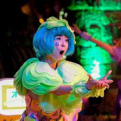 幸せしあわせ お姉さんのしあわせの精初めて見られました  休日中心にインしているとなかなかお会いできないんです  嬉しかった嬉しかった   #ミラクルギフトパレード #miraclegiftparade #ピューロフェアリーズ #しあわせの精 #廣瀬愛 さん Disney Costumes, Princess Zelda, Instagram Posts, Fictional Characters, Fantasy Characters