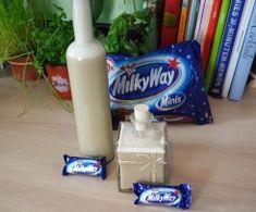 MilkyWay - Likör