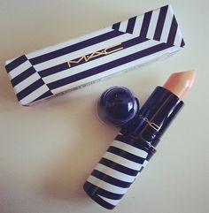 Mac Lipstick (Not red.)