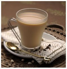 Create your own delicious homemade Chai Tea with Hulett's and this amazing recipe! Homemade Chai Tea, Cinnamon Tea, Coriander Seeds, Kitchen Recipes, High Tea, Glass Of Milk, Panna Cotta, Good Food, Spices