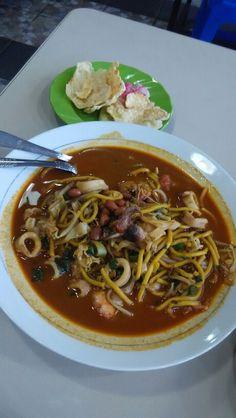 Mie Aceh Bang Midi