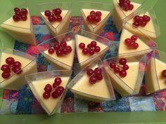 Witte Chocolade Crème Fudge, Panna Cotta, Biscuits, Pudding, Ethnic Recipes, Desserts, Mascarpone, Crack Crackers, Tailgate Desserts