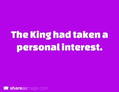 She'd swiftly risen in popularity among lords and thieves to do their dirty work, and the King had taken a personal interest.