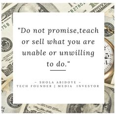 Do Not Promise Teaching, Money, Silver, Education, Onderwijs, Learning, Tutorials