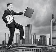 Cautela é a maior arma do empreendedor de sucesso (Foto: Thinkstock) http://glo.bo/1B5ufcL