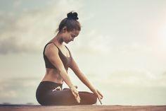 La meditación es para ti y te resultará tan natural como respirar.