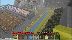 Download Minecraft – LameCraft PSP iso