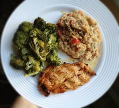Putting My Mom on a Diet: Week 4 Meal Plan and Weigh-In - Andie Mitchell