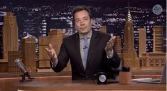 Jimmy Fallon's Tearful Tribute To Robin Williams Will Give You Chills