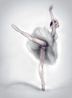 dannyrobert - bailarina <3