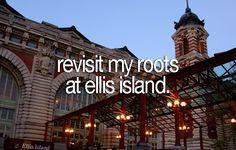 Find Ellis Island immigration records