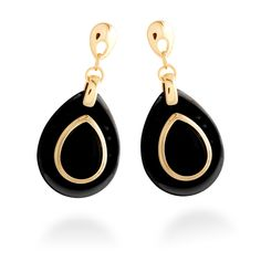 Earrings Faida by Luxenter