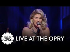 "Emily West - ""Chandelier"" 