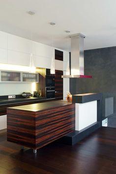 Galerie - kuchyně