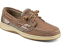 Sperry Top-Sider Ivyfish 3-Eye Boat Shoe